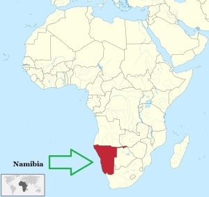 1 - aguas residuales - NAMIBIA